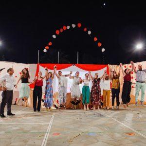 Ταξιδεύοντας την αγάπη, Μικρός Πρίγκιπας Νηπιαγωγείο, Καλοκαίρι 2019